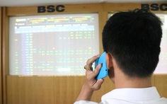 Cổ phiếu ngân hàng tăng trần, chứng khoán đã hồi phục