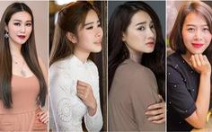 Thanh Thảo mang bầu nóng trên mạng xã hội ngày 29-5
