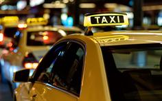 10 lưu ý đi taxi an toàn
