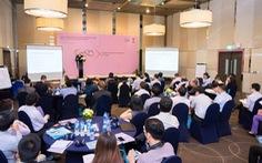 AI và Big Data là tâm điểm của ICAEW International Thought Leadership Roadshow