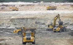 Hà Tĩnh muốn 'kết thúc' dự án mỏ sắt Thạch Khê