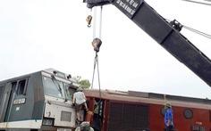 Tai nạn tàu liên tiếp, cục trưởng Cục Đường sắt nói 'không có lỗi'!