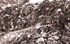 Đà Nẵng loay hoay tìm bãi rác mới