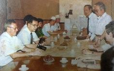 26 năm ghép tạng ở Việt Nam: Ca ghép thận đầu tiên