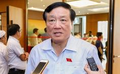 Chánh án Nguyễn Hòa Bình nói gì về vụ án bác sĩ Lương?