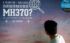 Đạo diễn Titanic: tìm MH370 như tìm kim khâu trong đống cỏ khô