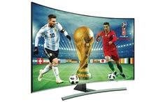 """""""Tung chiêu"""" bán tivi mùa World Cup"""