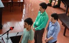 Nói lời sau cùng, bác sĩ Hoàng Công Lương đề nghị tòa tuyên vô tội