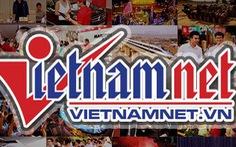 Hợp nhất Báo VietNamNet và Báo Bưu điện Việt Nam