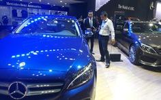 Mercedes-Benz triệu hồi gần 1.700 xe lắp ráp tại Việt Nam