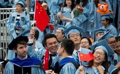 Nghị sĩ Mỹ: Du học sinh là 'vũ khí' Bắc Kinh dùng đánh cắp và lừa lọc Mỹ