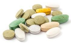Vitamin và khoáng chất không giúp giảm nguy cơ bị bệnh tim
