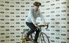 Ford tung ra chiến dịch Share The Road để bảo vệ người đi xe đạp