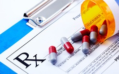 6 sai lầm khi sử dụng thuốc kê đơn