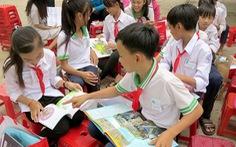 Dành 1 hoặc 2 tiết chính khóa cho học sinh đọc sách, tại sao không?