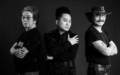 Nhạc sĩ Nguyễn Cường: Tôi đang sung sức, hãy bóc lột tôi đi…