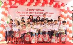 Dai-ichi Việt Nam mở rộng mạng lưới kinh doanh tại Cần Thơ