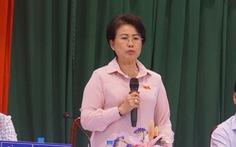 Những vi phạm khiến bà Mỹ Thanh bị cách hết chức vụ