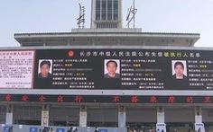 Giựt nợ ở Trung Quốc coi chừng bị 'bêu tên thị chúng'