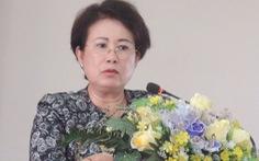 Cách hết chức vụ, đề nghị bãi nhiệm tư cách ĐBQH bà Phan Thị Mỹ Thanh