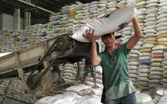 Việt Nam trúng thầu cung cấp 130.000 tấn gạo cho Philippines