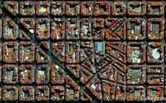 Quy hoạch 'siêu khối' giúp Barcelona giảm kẹt xe tối đa