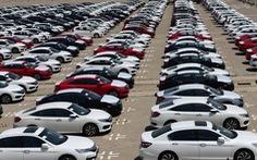 67% ôtô con ngoại nhập về qua các cửa khẩu và cảng của TP. HCM