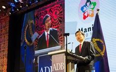 ADB áp dụng cách định giá khoản vay mới cho một số nước