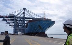 Đưa Cái Mép - Thị Vải thành cảng trung chuyển quốc tế
