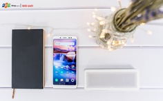 FPT Shop tặng loa Xiaomi Basic 2 cho 1.000 khách hàng mua Redmi Note 5