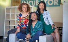 Ba nữ sinh lớp 11 lập kỷ lục tại cuộc thi của NASA
