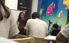 Giáo viên chửi học viên 'mặt người óc lợn' từ chối giải thích