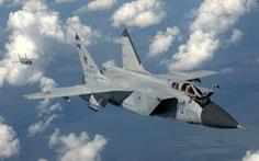 Bộ Quốc phòng Nga: 'Vũ khí Putin' đã sẵn sàng