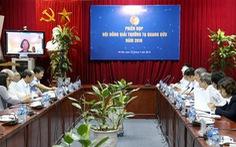 Ba nhà khoa học nhận Giải thưởng Tạ Quang Bửu năm 2018
