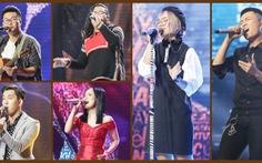 Sing my song: Gin Tuấn Kiệt 'lột xác' cùng Để xem được bao lâu