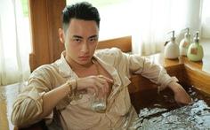 Rocker Nguyễn tỏ ra mất kiểm soát cảm xúc trên facebook