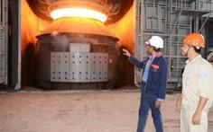 Sự cố lò thổi nhà máy thép Hòa Phát, 4 công nhân bỏng nặng