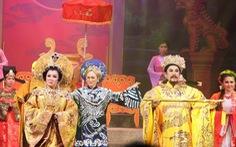 Thái hậu Dương Vân Nga: tinh thần độc lập và tình yêu đất nước