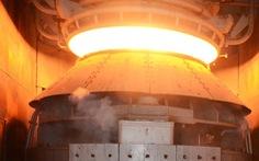 3 công nhân tử vong trong vụ cháy lò thổi nhà máy thép Hoà Phát