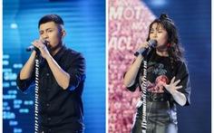 Gin Tuấn Kiệt, Tường Vy sẽ có mặt tại chung kết Sing my song