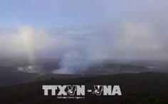 Nguy cơ núi lửa Kilauea lại phun trào, người dân Hawaii chuẩn bị sơ tán gấp