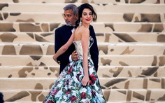 'Tay chơi' Rihanna, Madonna, Katy Perry... ở Met Gala 2018