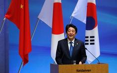 Nhật sẵn sàng bắt tay với Triều Tiên