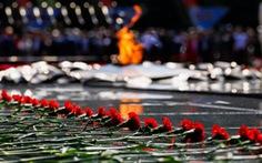 Thế giới tưởng nhớ chấm dứt thế chiến để tôn vinh hòa bình