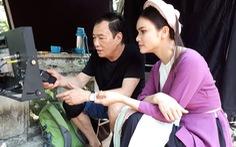 Đạo diễn Khải Hưng lần đầu làm MV cho ca sĩ Phương Thảo