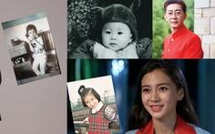 Huỳnh Hiểu Minh, Lục Tiểu Linh Đồng, Angelababy... hồi thơ bé