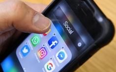 Teen Mỹ đang bỏ Facebook 'theo' YouTube