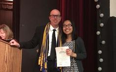 Cựu học sinh Trường Quốc tế Á Châu đậu ĐH Harvard và Yale