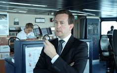 Đại sứ Pháp: Luật quốc tế cần được thực thi ở Biển Đông