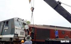 Đường sắt quá lạc hậu, không thể làm cách mạng 4.0 với 'tàu chợ'
